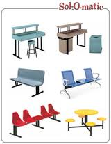Accessory & Replacement Furniture