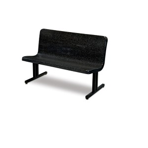 "BFD-72 72"" Contoured Bench"