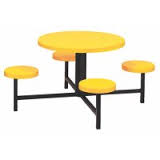 Seating Units with Tables